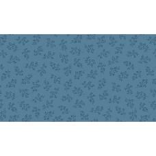 Kvist blå